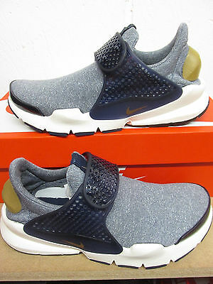 the latest 4bf56 1a924 Nike Womens Sock Dart SE Running Trainers 862412 400 Sneakers Shoes