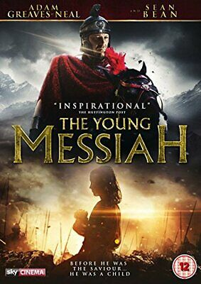 The Young Messiah [DVD] - DVD  DQVG The Cheap Fast Free Post