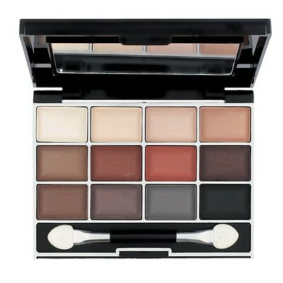Palette Maquillage 12 Couleurs Miss Cop - Nude - Neuf