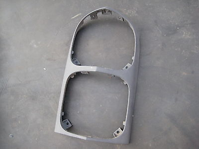 66 Cadillac Deville Eldorado Fleetwood Fender Extension Headlight Surround Frame