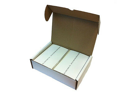 1000 franking labels 150x45mm Neopost Pitney Bowes (500 doubles)