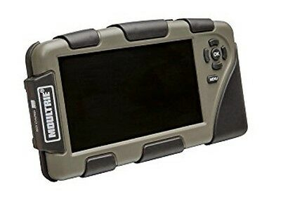 2017 Moultrie Digital Game Camera Handheld Picture & Video Viewer 4.3 LCD Screen