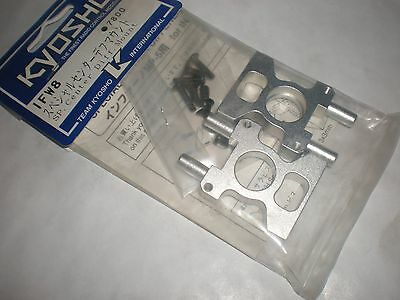 KYOSHO IFW8 SP Center Diff Mount  MP5