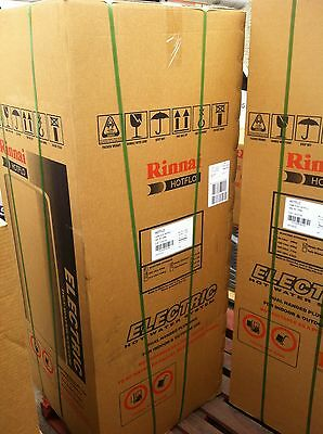 Rinnai 250Ltr Electric Storage Hot Water System Unit