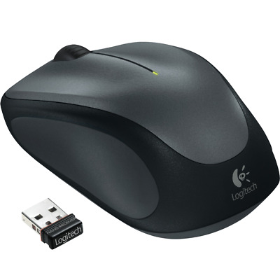 Logitech Wireless Mouse M235 - PC - BRAND NEW