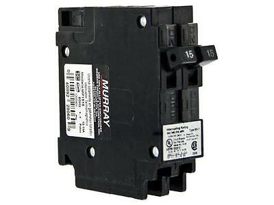 Murray Mp1515 Twin Circuit Breaker New