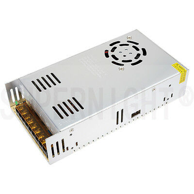 DC 24V 14.6A 350W Regulated Switching Mode Power Supply Driver Transformer