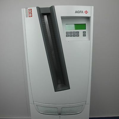 Agfa CR 25.0 Digitizer Digitalisierungsgerät