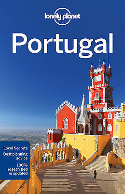 Lonely Planet Portugal 10 Travel Guide 2017 - BRAND NEW 9781786573223