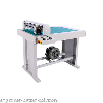 "110V / 220V High Speed FC6090 23""x35"" Flat Bed Cutter"