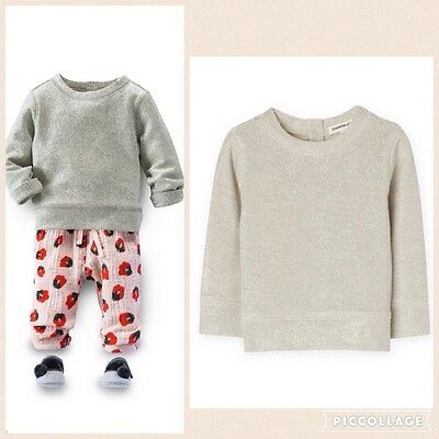 Country Road Baby Girls Jumper