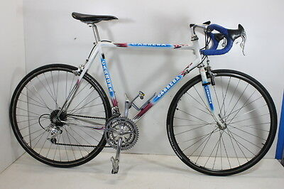 CARRERA Podium Columbus Nemo Campagnolo Record Chiappucci racing bike vintage