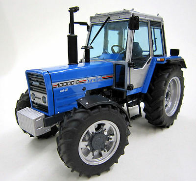 Landini 10000 1986-1990 Trattore Tractor 1:32 Model WEISE-TOYS