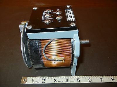 SUPERIOR ELECTRIC VARIABLE TRANSFORMER POWERSTAT 116CU Superior Electric CT USA
