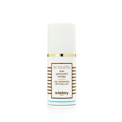 Sisley Sisleya Age minimizing After Sun Care 50ml Brand New