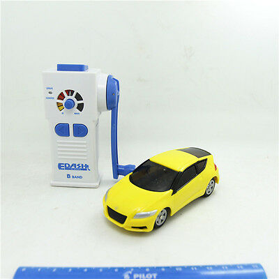 TAKARATOMY EDash Remote control HONDA CR-Z USB charging mini R/C car Modified
