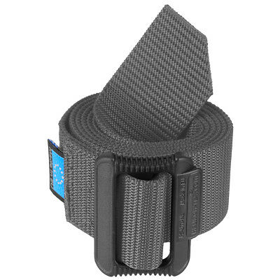 Helikon Utl Urban Tactical Security Belt Guard Police Nylon Strap Shadow Grey