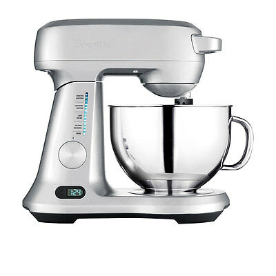 NEW Breville The Scraper Mixer Pro (RRP $500)