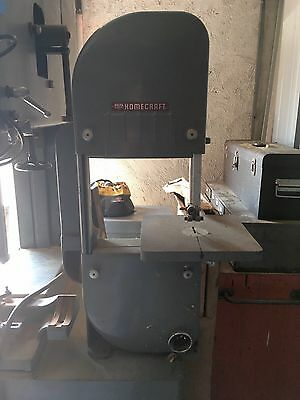10 Inch Delta Home craft Band Saw