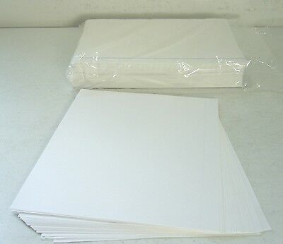 Full sheet sticker paper shipping labels 250 pack FREE FAST SHIP Inkjet Laser