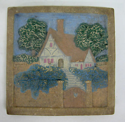 Country Cottage Tile by Muresque California