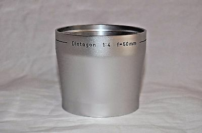 Name Tube for Hasselblad Distagon 50mm f/4 C Lens Original part