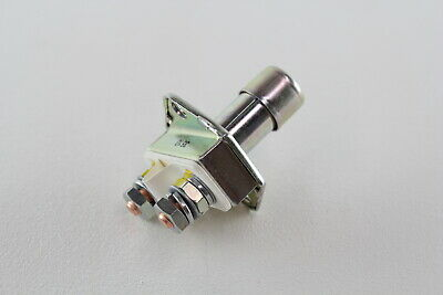 Starter Switch Acx3635 Foot Pedal Operated Type Off Momentary On 200A @ 12V