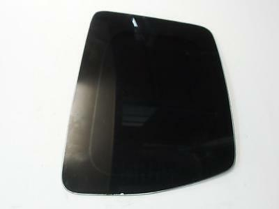 Nissan Navara D40 King Cab Left Rear Door Window 12/05-08/15