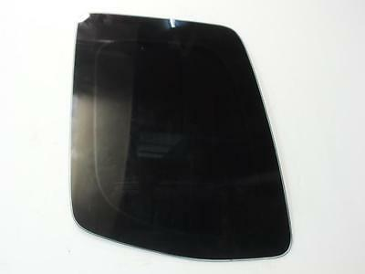 Nissan Navara D40 King Cab Right Rear Door Window 12/05-08/15