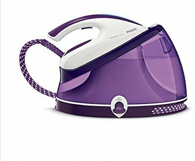 Philips GC8643/30 PerfectCare Aqua Steam Generator Iron With OptimalTEMP - 320