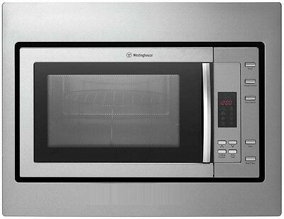Westinghouse WMG281SB 28L Microwave with Grill 900W