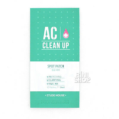 [ETUDE HOUSE] AC Clean Up Spot Patch Rinishop