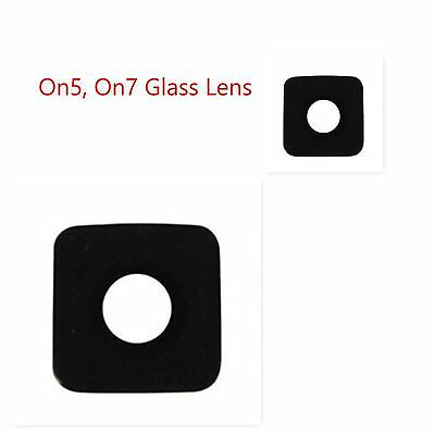 Rear Back Camera Glass Lens for Samsung Galaxy On5 On7