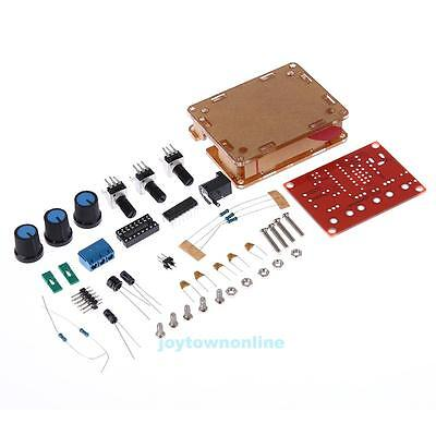 XR2206 High Precision Signal Generator DIY Spare Parts With Shell Set