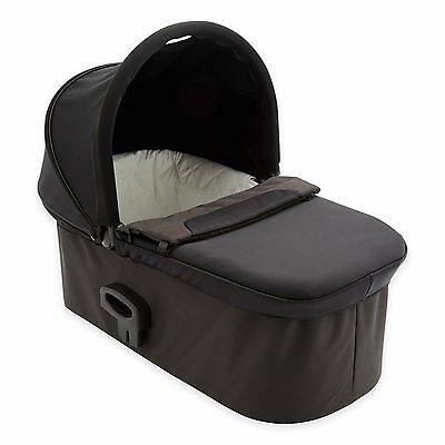 Baby Jogger Deluxe Pram In Black Weight Max 25 Lbs Rear Forward Facing New