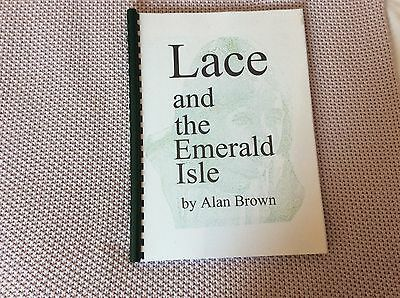 Lace And The Emerald Isle