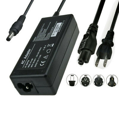 Laptop Acer 65W 19V 3.42A AC Adapter for Toshiba Satellite Gateway Charger Cord