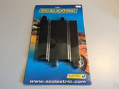 Scalextric Sport/Digital 2 Brand New C8207 Half Straights