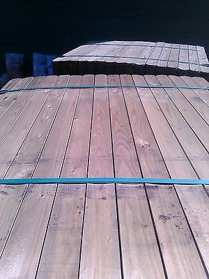 Picket Garden Fence Panels (100 Pales)