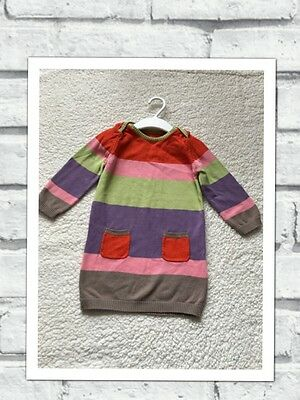 Baby Girls Clothes 12-18  Months - Lovely Jumper Dress