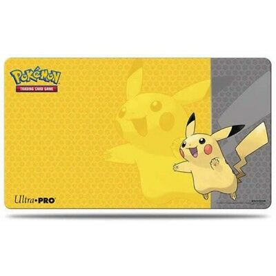 Ultra Pro Pokemon Pikachu Play Mat Brand New