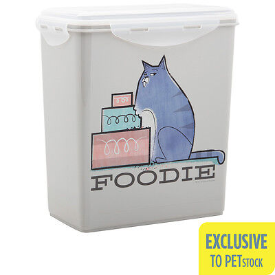 The Secret Life Of Pets Chloe Food Storage Container