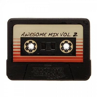 Awesome Mix Vol 2 Mixtape Pin Guardians of the Galaxy Marvel Officially Licensed
