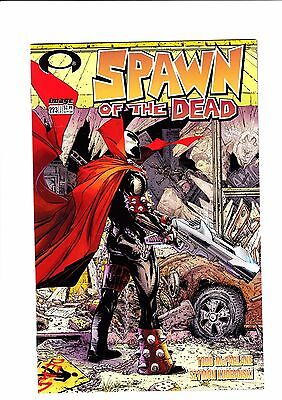 spawn 223 image comics high grade