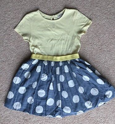 Next Summer Dress Age 3-4