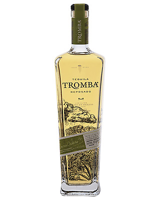 Tromba Tequila Tromba Resposado 750mL bottle Spirit