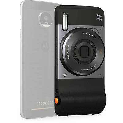 NEW - Hasselblad True 10x Optical Zoom Camera - Moto Mods For Moto Z And Z Play