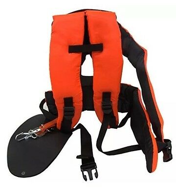 Brushcutter Pro Harness Universal Trimmer Harness for Stihl Brush Cutter RRP$188