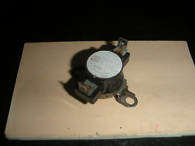 High Limit Thermostat Thermodisk (TOD) L220-40F VINTAGE MAYTAG DG-502 tested