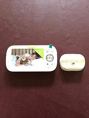 Monitor Suit Uniden Bw3101/ Bw3102 Baby Monitor